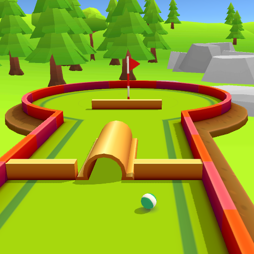Mini Golf Challenge 2.3.0 MOD APK Dwnload – free Modded (Unlimited Money) on Android
