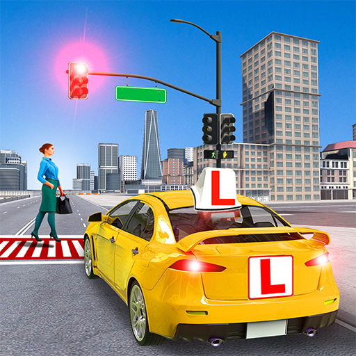 Modern Car Driving School 2020: Car Parking Games 1.3 MOD APK Dwnload – free Modded (Unlimited Money) on Android