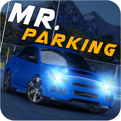 Mr. Parking: Car Parking Game – Free Car Games 1.8 MOD APK Dwnload – free Modded (Unlimited Money) on Android