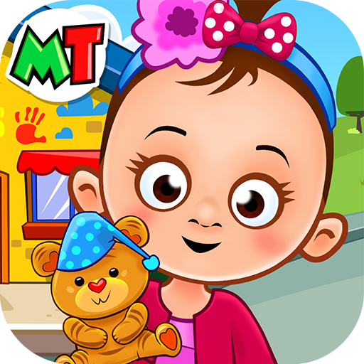 My Town : Daycare Free 1.02 MOD APK Dwnload – free Modded (Unlimited Money) on Android