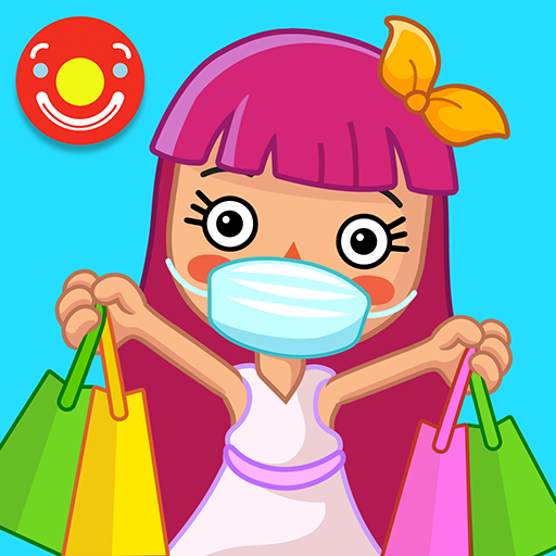 Pepi Super Stores: Fun & Games 1.1.26 MOD APK Dwnload – free Modded (Unlimited Money) on Android