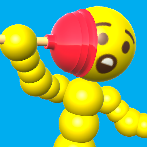 Plunger Hero 1.2.0 MOD APK Dwnload – free Modded (Unlimited Money) on Android