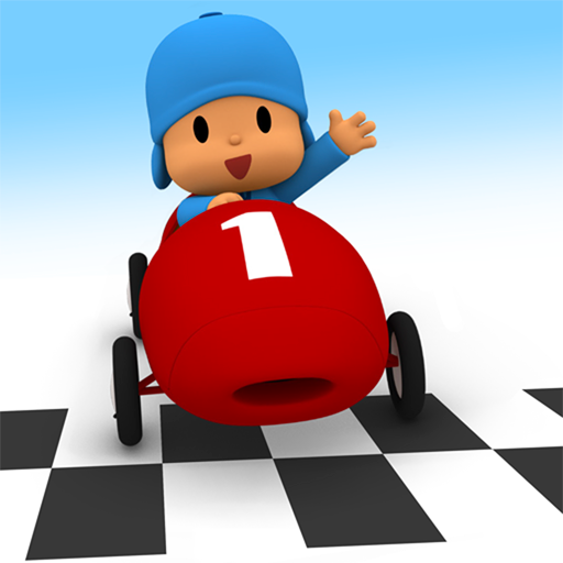 Pocoyo Racing: Kids Car Race – Fast 3D Adventure 1.0.4 MOD APK Dwnload – free Modded (Unlimited Money) on Android