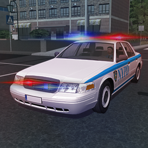 Police Patrol Simulator 1.0.3 MOD APK Dwnload – free Modded (Unlimited Money) on Android