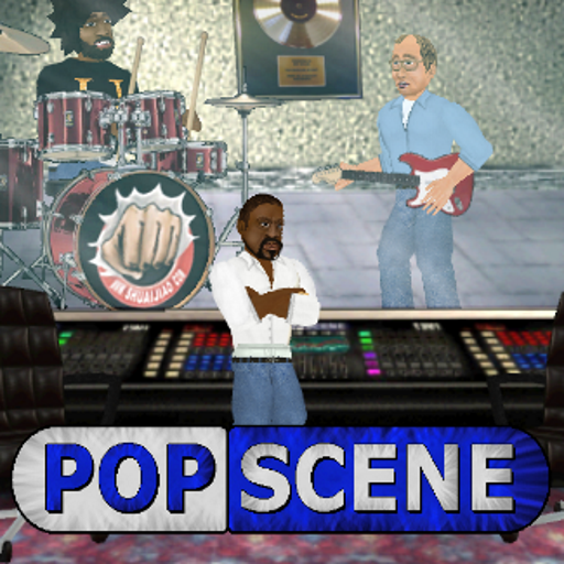 Popscene (Music Industry Sim) 1.242 MOD APK Dwnload – free Modded (Unlimited Money) on Android