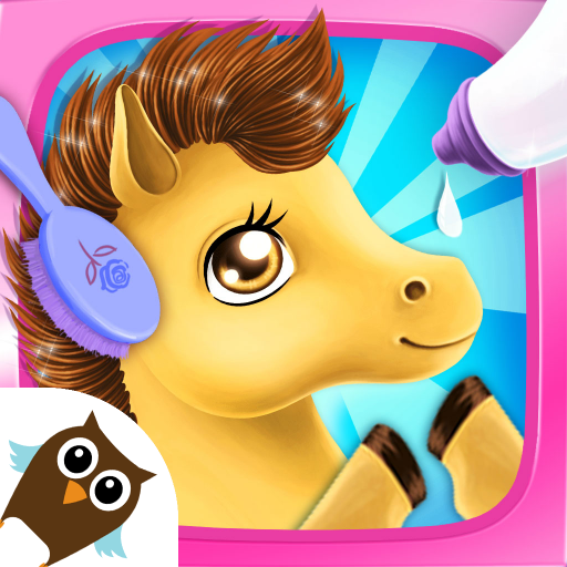 Princess Horse Club 3 – Royal Pony & Unicorn Care 4.0.50017 MOD APK Dwnload – free Modded (Unlimited Money) on Android