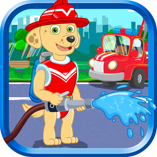 Puppy Fire Patrol 1.2.5 MOD APK Dwnload – free Modded (Unlimited Money) on Android