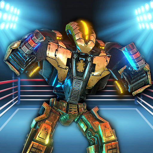 Real Robot Ring Boxing 1.16 MOD APK Dwnload – free Modded (Unlimited Money) on Android