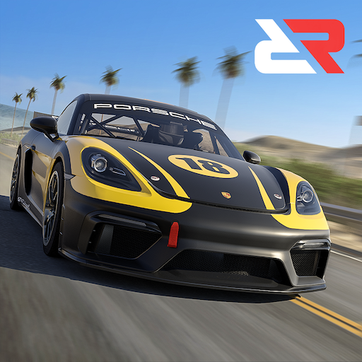 Rebel Racing 1.80.14098 MOD APK Dwnload – free Modded (Unlimited Money) on Android