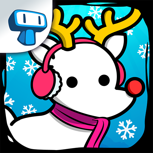 Reindeer Evolution – Mutant Christmas Monsters 1.0.2 MOD APK Dwnload – free Modded (Unlimited Money) on Android