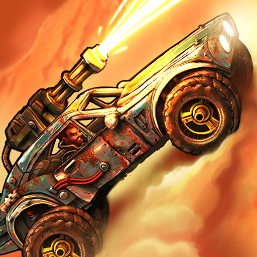 Road Warrior: Combat Racing 1.1.5 MOD APK Dwnload – free Modded (Unlimited Money) on Android