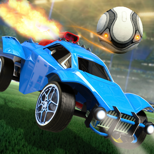 Rocket Car Ball League – 3D Car Soccer Game 1.2 MOD APK Dwnload – free Modded (Unlimited Money) on Android