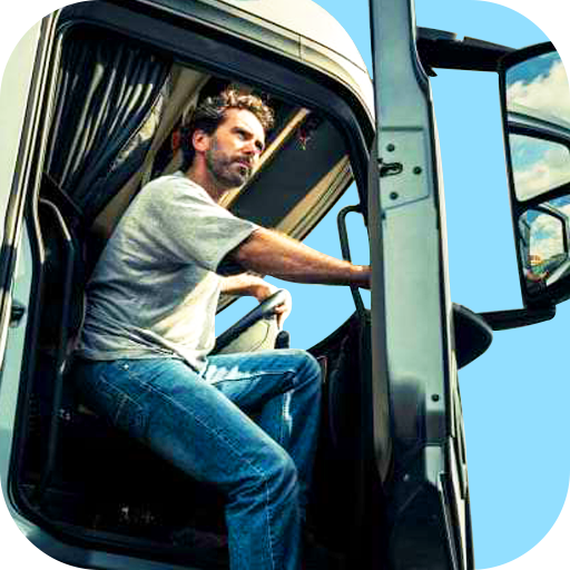 Russion Truck Driver: Offroad Driving Adventure 0.3 MOD APK Dwnload – free Modded (Unlimited Money) on Android