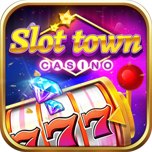 SLOT TOWN 1.0.210329920 MOD APK Dwnload – free Modded (Unlimited Money) on Android