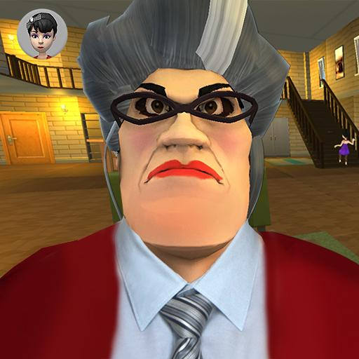 Scary Evil Teacher 3D Game Creepy Spooky Game 2020 3.1 MOD APK Dwnload – free Modded (Unlimited Money) on Android