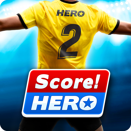 Score! Hero 2 1.02 MOD APK Dwnload – free Modded (Unlimited Money) on Android