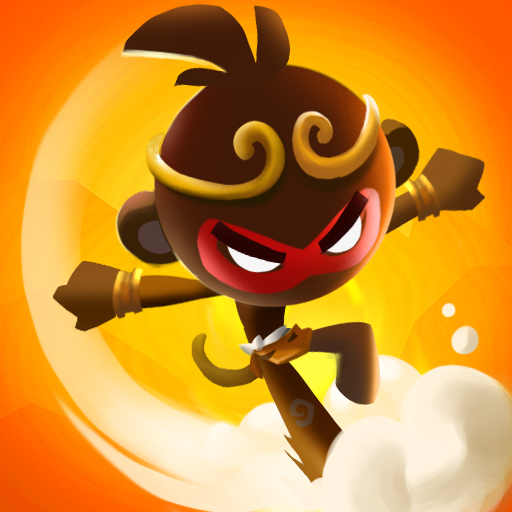 Sky Monkey Run 1.3.1219 MOD APK Dwnload – free Modded (Unlimited Money) on Android