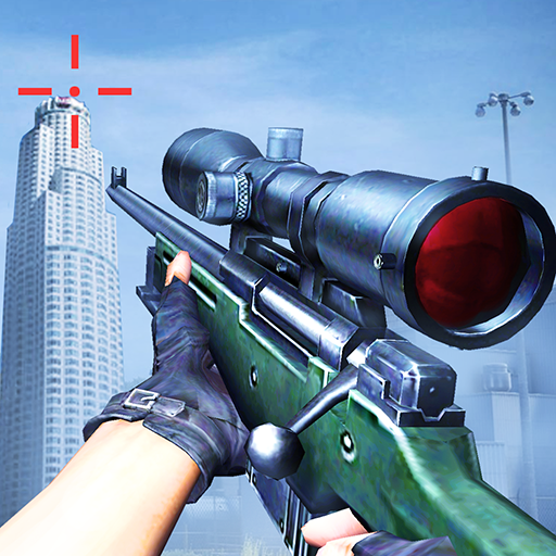Sniper Killer 3D: Shooting Wars 6.5 MOD APK Dwnload – free Modded (Unlimited Money) on Android
