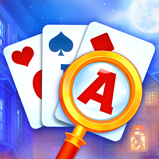 Solitaire: Detective Story 0.10 MOD APK Dwnload – free Modded (Unlimited Money) on Android
