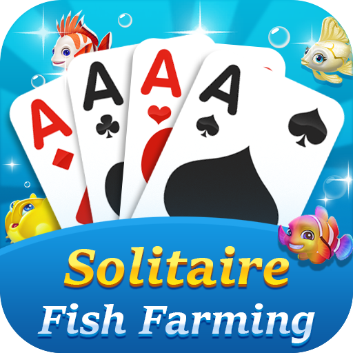 Solitaire Fish Farming  1.0.5 MOD APK Dwnload – free Modded (Unlimited Money) on Android
