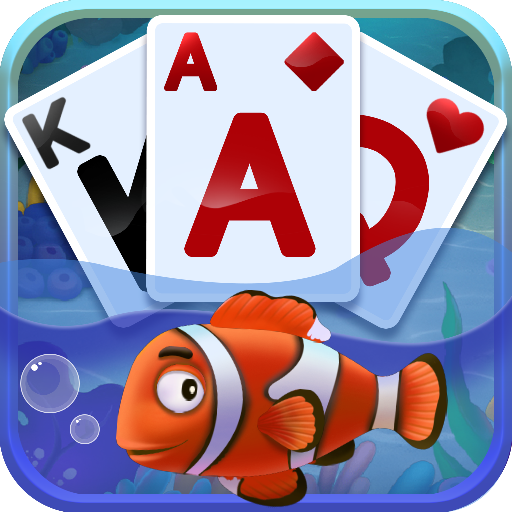 Solitaire Fish-Tripeaks 1.0 MOD APK Dwnload – free Modded (Unlimited Money) on Android
