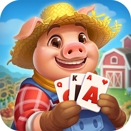 Solitaire Tripeaks – Farm Story  1.0.29 MOD APK Dwnload – free Modded (Unlimited Money) on Android