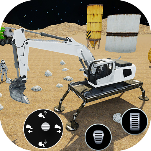 Space Colony Construction Simulator 3D: Mars City 1.4 MOD APK Dwnload – free Modded (Unlimited Money) on Android