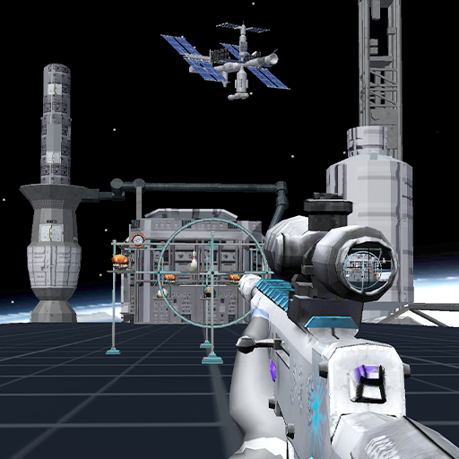 Space Warrior: Target Shoot 1.0.3 MOD APK Dwnload – free Modded (Unlimited Money) on Android