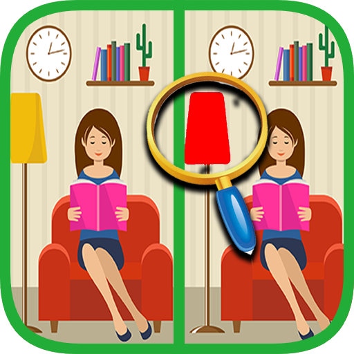 Super Find Difference Game – Spot the Difference 1.2.22 MOD APK Dwnload – free Modded (Unlimited Money) on Android
