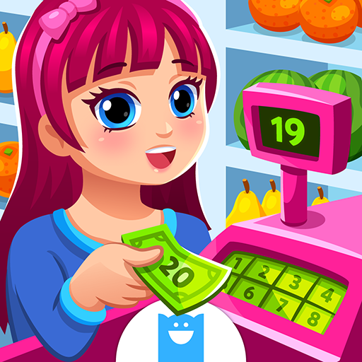 Supermarket Game 1.34 MOD APK Dwnload – free Modded (Unlimited Money) on Android