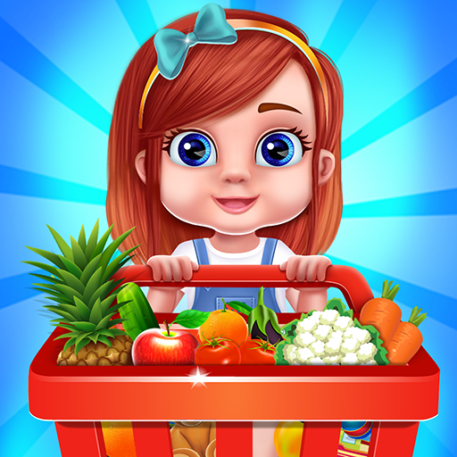 Supermarket Manager – Shopping Mall for Girls 1.1 MOD APK Dwnload – free Modded (Unlimited Money) on Android