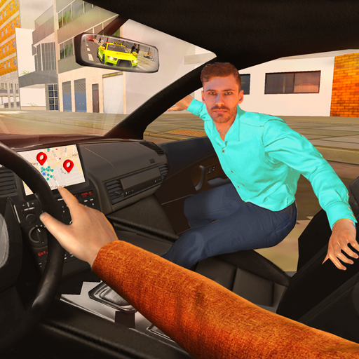 Taxi Sim Game free: Taxi Driver 3D – New 2021 Game 1.9 MOD APK Dwnload – free Modded (Unlimited Money) on Android
