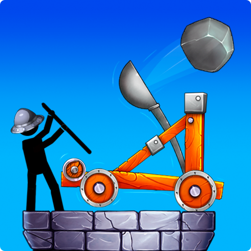 The Catapult 2: Grow Castle・Tower Defense・Stickman 5.0.3 MOD APK Dwnload – free Modded (Unlimited Money) on Android
