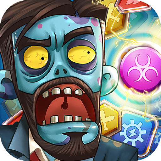 The Matching Dead 2.3.1.0 MOD APK Dwnload – free Modded (Unlimited Money) on Android