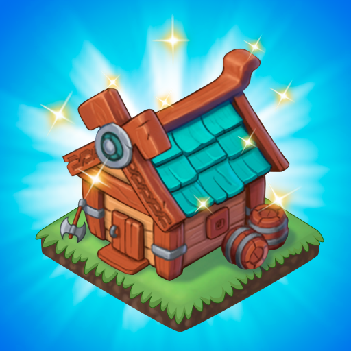 🍓The Mergest Kingdom: Magic Realm 1.223.1 MOD APK Dwnload – free Modded (Unlimited Money) on Android