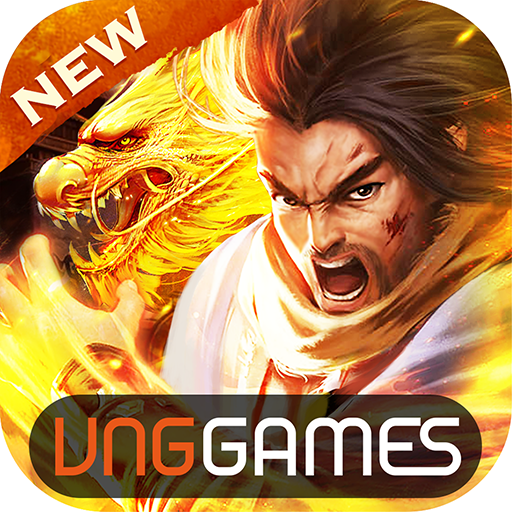 Tân Thiên Long Mobile 1.7.0.2 MOD APK Dwnload – free Modded (Unlimited Money) on Android
