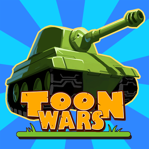 Toon Wars Awesome PvP Tank Games  3.62.5 MOD APK Dwnload – free Modded (Unlimited Money) on Android