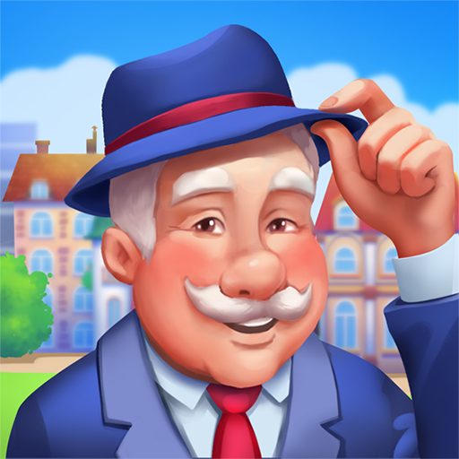 Town Blast: City Restoration – Blast Game & Puzzle  0.29.0 MOD APK Dwnload – free Modded (Unlimited Money) on Android
