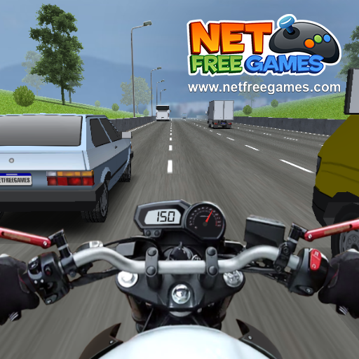 Traffic Moto 0.9 MOD APK Dwnload – free Modded (Unlimited Money) on Android