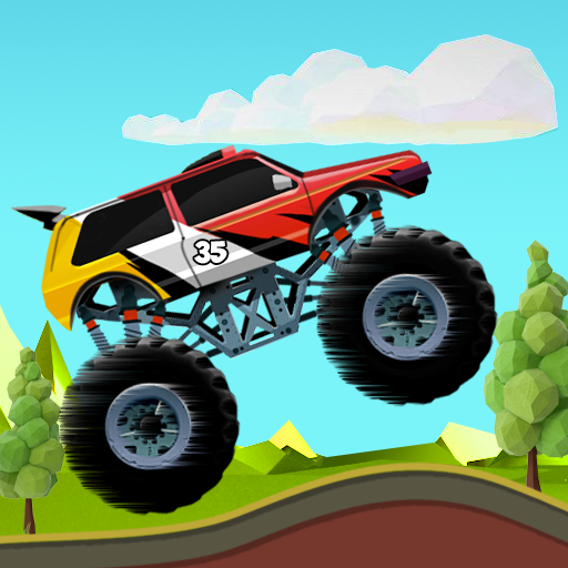 Truck Racing for kids 1.3 MOD APK Dwnload – free Modded (Unlimited Money) on Android
