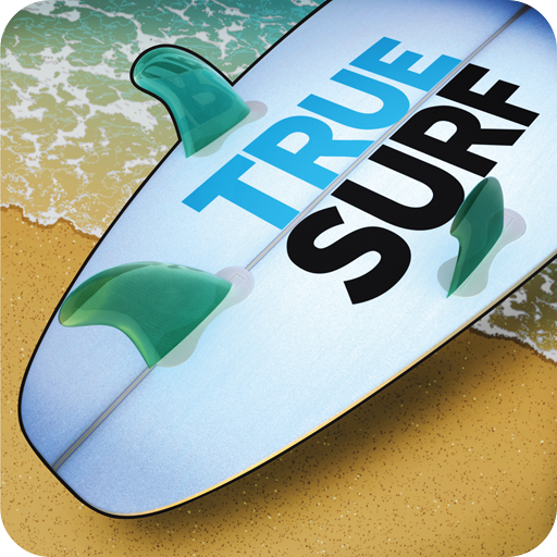 True Surf 1.1.23 MOD APK Dwnload – free Modded (Unlimited Money) on Android