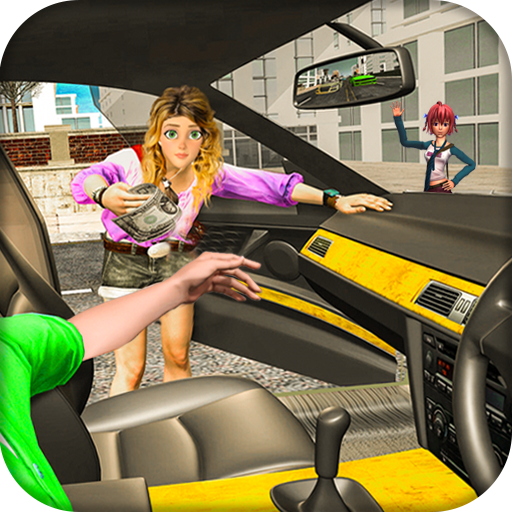 US Taxi Car Driving Simulator- Car Simulation Game 1.2 MOD APK Dwnload – free Modded (Unlimited Money) on Android
