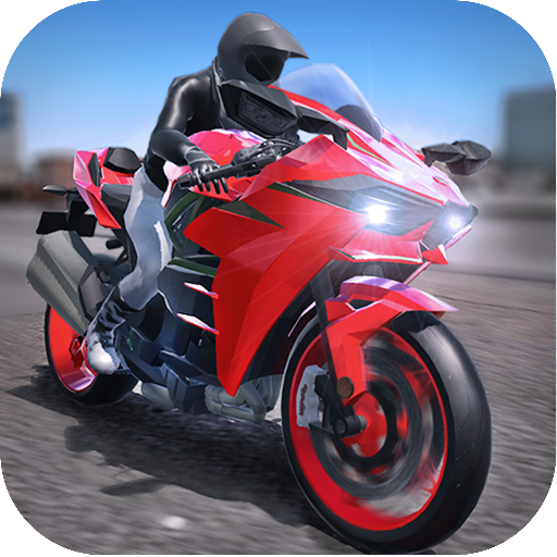 Ultimate Motorcycle Simulator 2.8 MOD APK Dwnload – free Modded (Unlimited Money) on Android