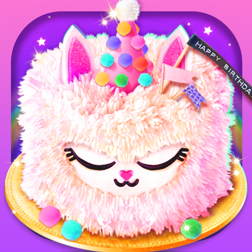 Unicorn Chef: Baking! Cooking Games for Girls 2.0 MOD APK Dwnload – free Modded (Unlimited Money) on Android