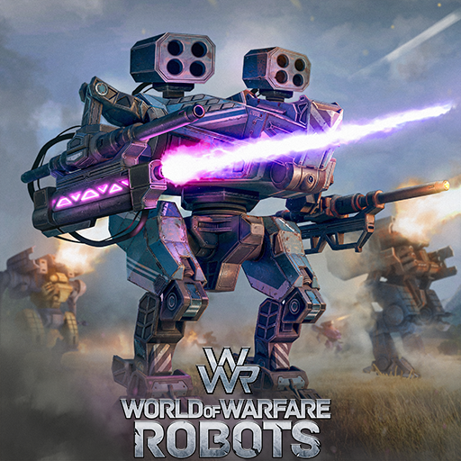 WWR: Warfare Robots Game (PvP of War Robots) 3.24.14 MOD APK Dwnload – free Modded (Unlimited Money) on Android