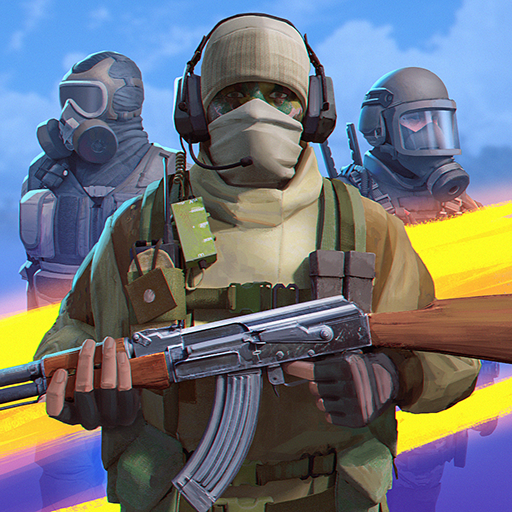 War After: PvP action shooter 2021 (Open Beta) 0.051 MOD APK Dwnload – free Modded (Unlimited Money) on Android