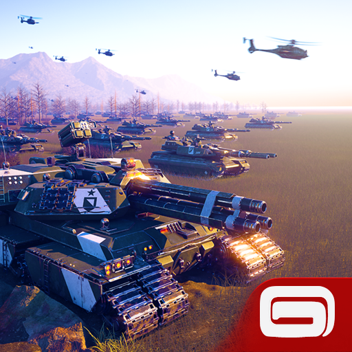 War Planet Online: Real-Time Strategy MMO Game 3.7.3 MOD APK Dwnload – free Modded (Unlimited Money) on Android