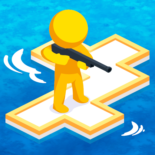 War of Rafts Crazy Sea Battle  0.15.0.2 MOD APK Dwnload – free Modded (Unlimited Money) on Android