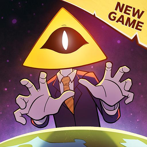 We Are Illuminati – Conspiracy Simulator Clicker 1.9.2 MOD APK Dwnload – free Modded (Unlimited Money) on Android