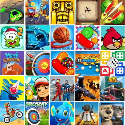 Web hero, All Game, All in one Game, New Games 1.1.0 MOD APK Dwnload – free Modded (Unlimited Money) on Android
